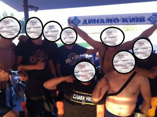 Солянка на виїзді в ту діру Комсомольськ